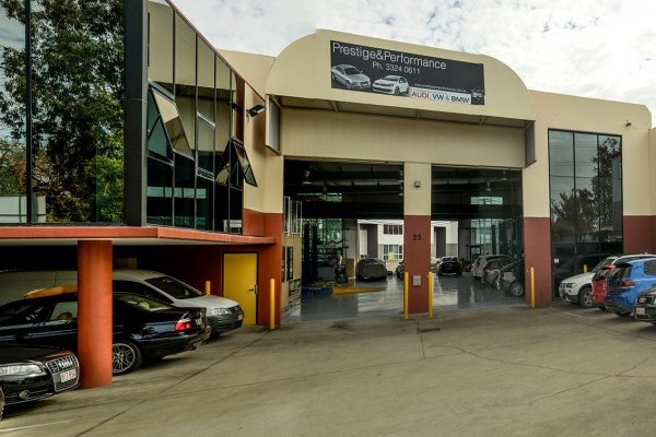 European Car Specialists Brisbane